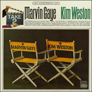 Visual Album Review: Marvin Gaye and Kim Weston – Take Two