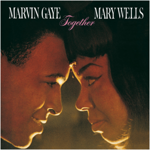 Visual Album Review: Marvin Gaye and Mary Wells – Together