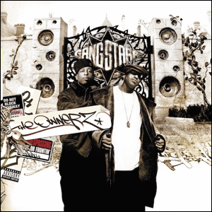 Visual Album Review: Gang Starr – The Ownerz