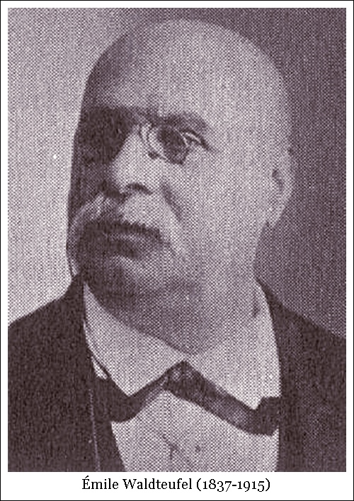 Émile Waldteufel (1837-1915)
