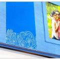 Wedding Album Latest Material Book Design Print