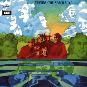 The Beach Boys Friends