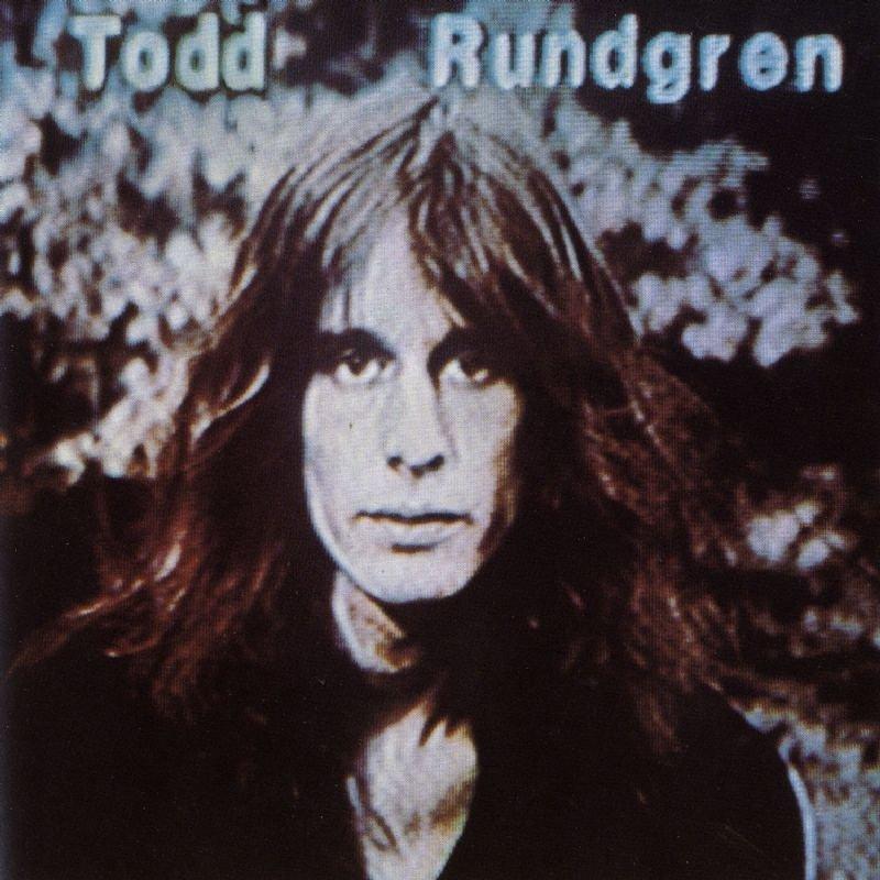 Todd Rundgren Hermit of Mink Hollow