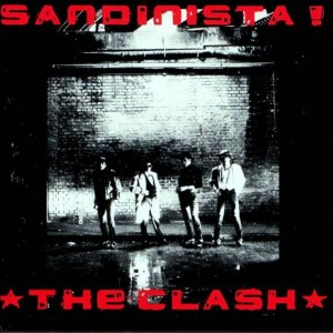 The Clash Sandinista!