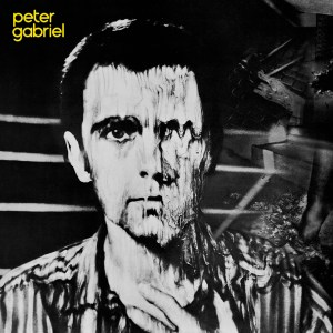 Peter Gabriel 3 Melt