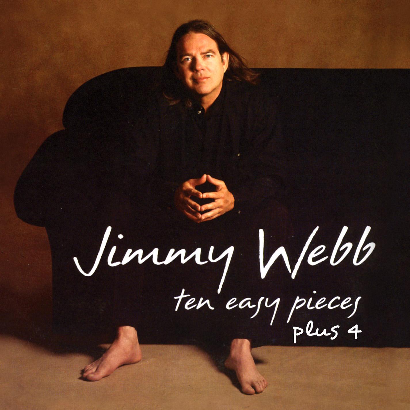 Jimmy Webb Ten Easy Pieces