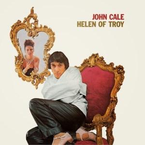 John Cale Helen of Troy