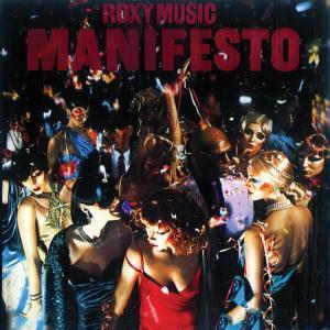 Roxy Music Manifesto