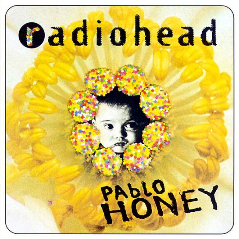 Radiohead Pablo Honey