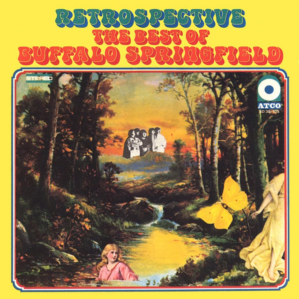 Retrospective the best of Buffalo Springfield