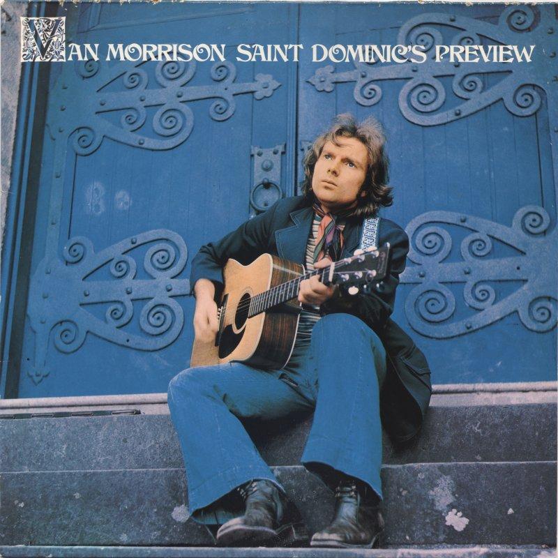 Van Morrison Saint Dominics Preview