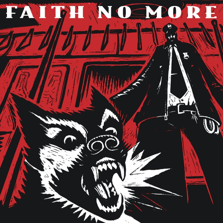 Faith No More King For A Day Fool For A Lifetime