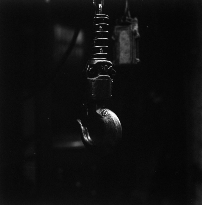 IlfordHP5+ shot at EI12800