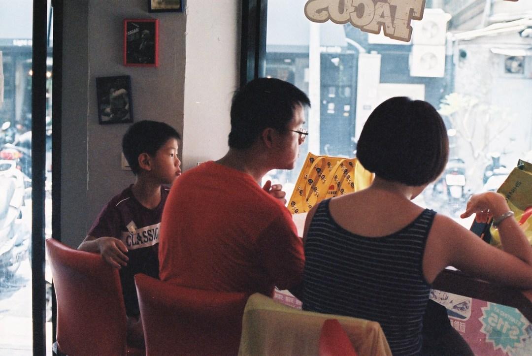 Taco tuesday - Kodak 250D (5207) shot at ISO250