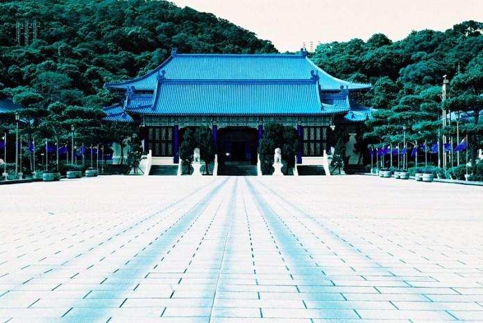 Lomo Turquoise - ISO400 -