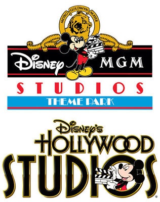 MGM to Hollywood Studios