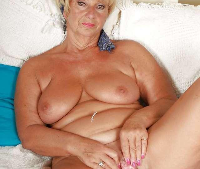 Samantha From Olderwomanfun