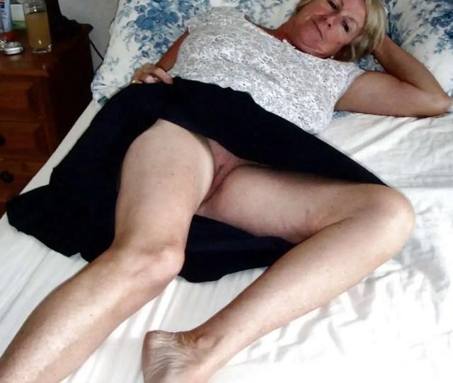 Mature Upskirt Porn