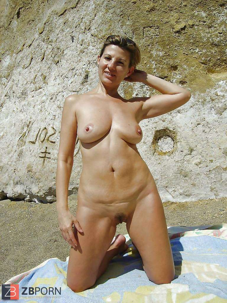 Juani Spain Topless