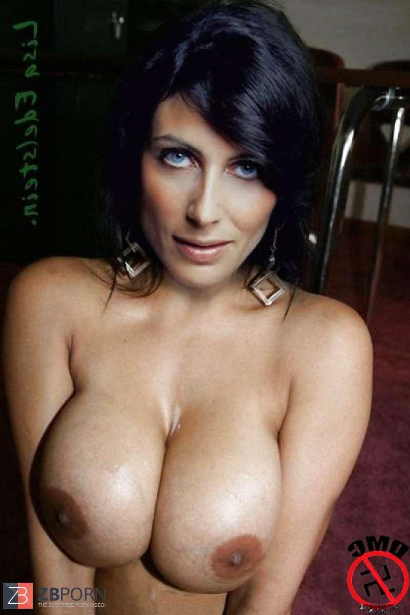 Lisa Edelstein  Fakes  ZB Porn