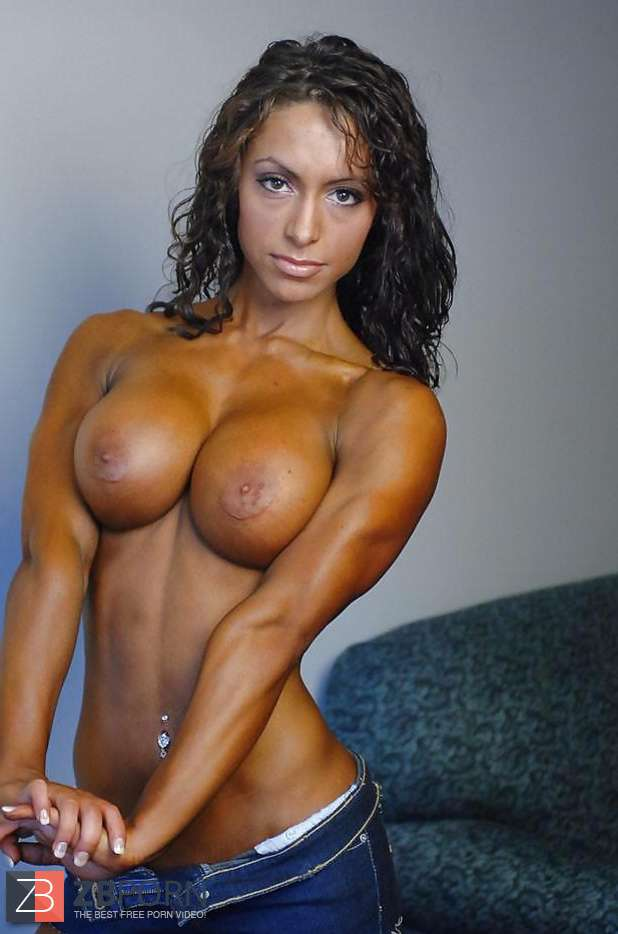 Free fit porn Female Fitness Porn