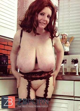 marie big tits