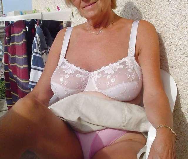 Kinky Moms Granny