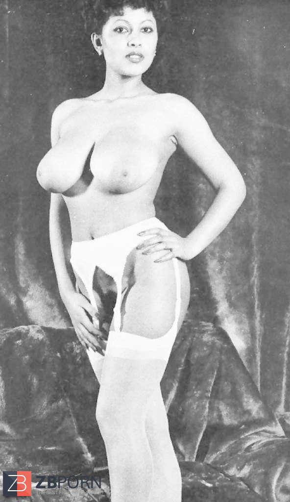 Buxom Retro Goddess  Donna Ambrose  ZB Porn