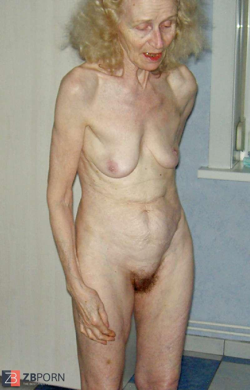 Nude grannys The 9