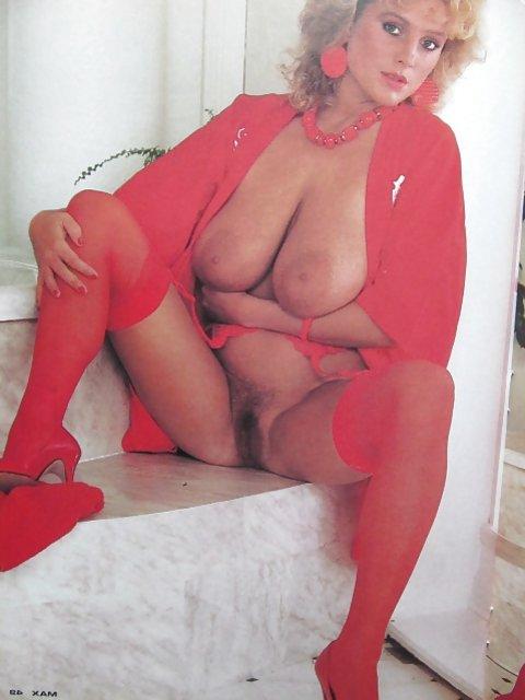 Susanne Brecht stretch  ZB Porn