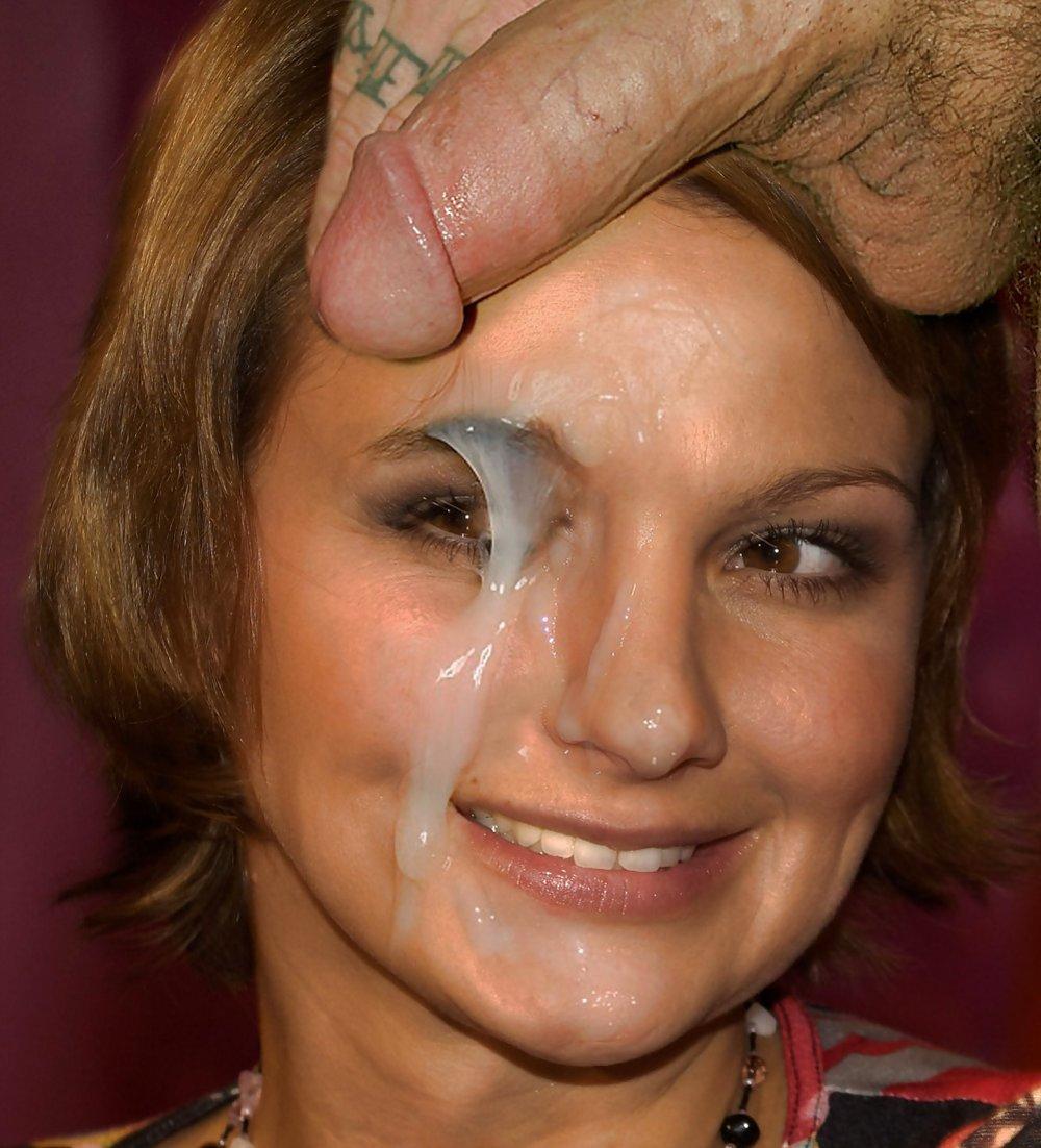 Face jennifer lawrence cum Jennifer Lawrence