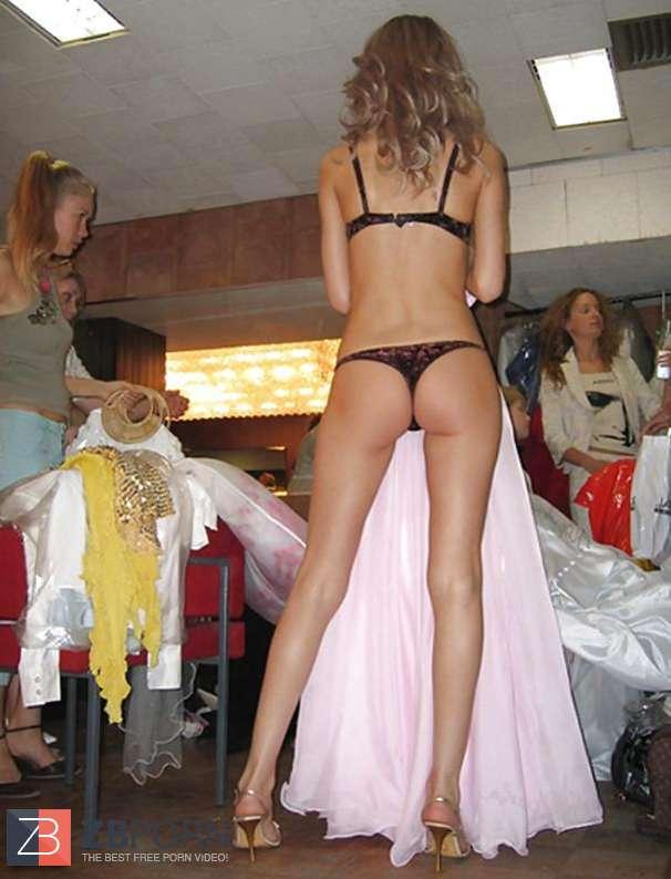 Wedding upskirts  ZB Porn