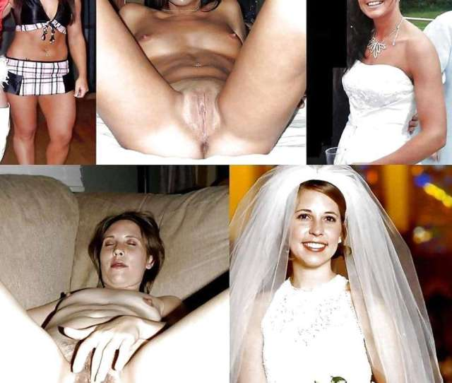 Wives Before And After Wedding