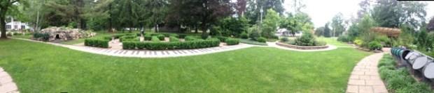 Gorgeous Music Gardens
