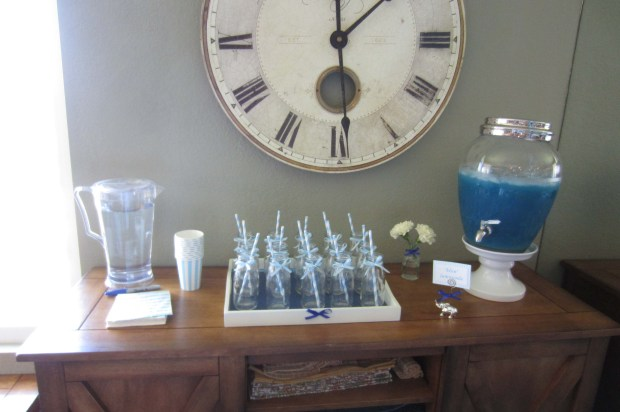 Drink Table