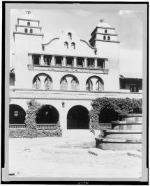 Alvarado Hotel - Albuquerque Historical Societyalbuquerque