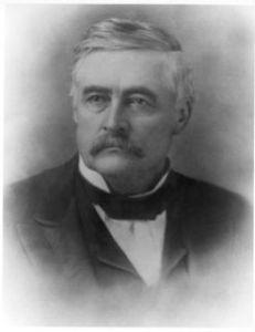 Albuquerque Historical Society - Edmund Ross