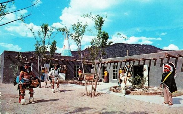 Photo of Albuquerque Little Beaver Town - Indian Village