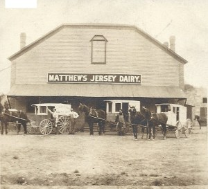 Photo of Matthew's Jersey Dairy