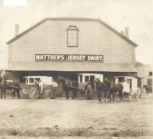 Photo of Matthew's Jersey Dairy
