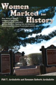Cover of the book Women Marked for History
