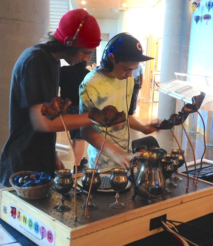 Bandojo Musical Makerspace