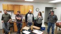 Dovetail Workshop instructors