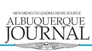 ABQ Journal logo
