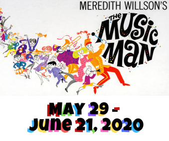 The Music Man, 2020