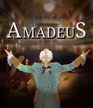 Amadeus-web