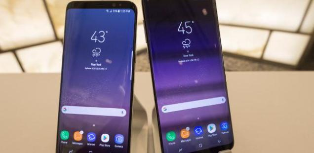 Remove/Bypass Google Account (FRP) on Samsung Galaxy S8 and S8 Edge