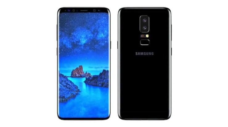 Samsung Galaxy S9 Combination files (G960F, G960U, G960W
