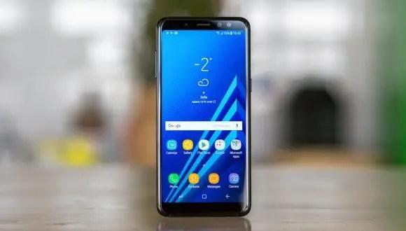 Samsung Galaxy A6 (2018) Full ROOM/Firmware Download (G600F