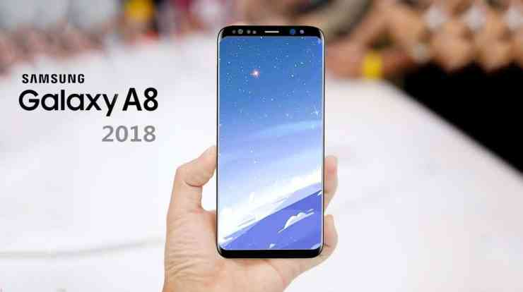 Remove/Bypass Google Account on Samsung Galaxy A8 & A8+